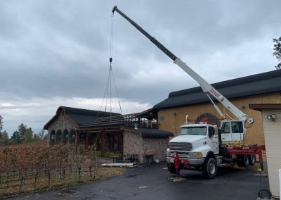 Rockey Ridge Developments Penticton BC
