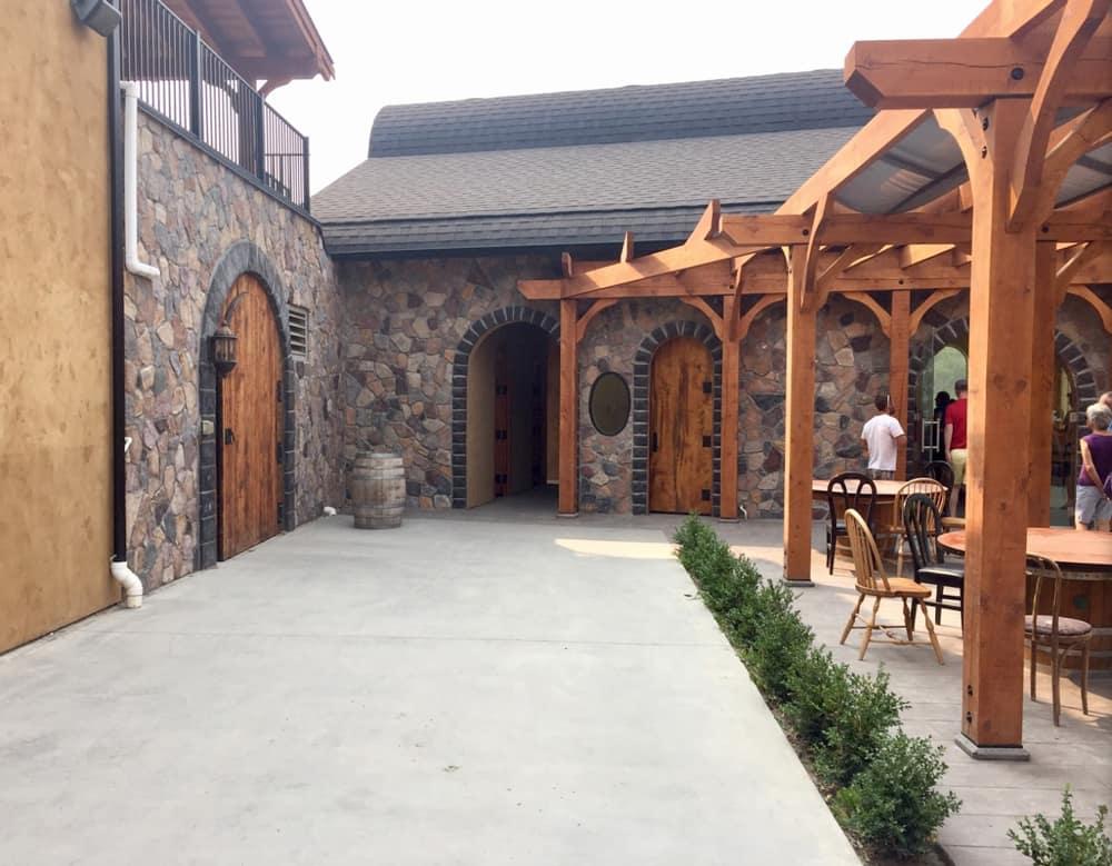 big timber commercial construction okanagan